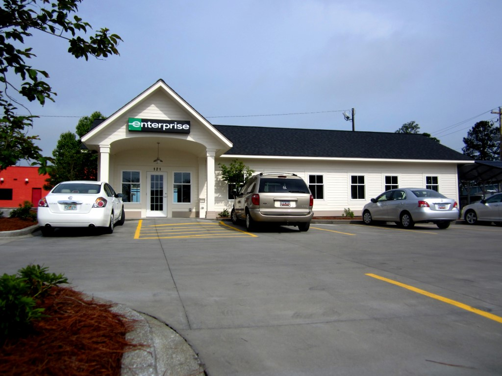 Carolina Contracting Solutions Llc Commercial Contracting